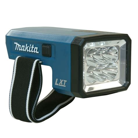 makita work light review makita 18v lxt led worklight tool only the home depot