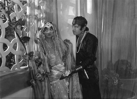 The Thief Of Bagdad 1924 the thief of bagdad set design cinema the list