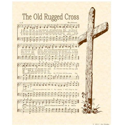Lyrics To The Rugged Cross by 1000 Ideas About Funeral Songs On Memorial