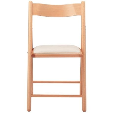 Muji Chair by 10 Folding Chairs To Look At And Sit On Lifeedited