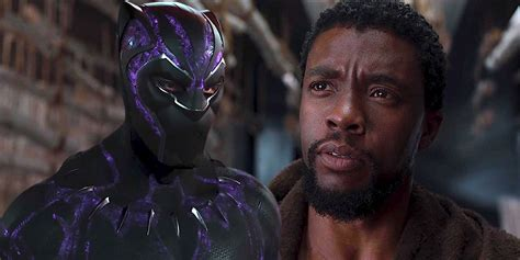 black panther black panther wakanda has very advanced technology in mcu