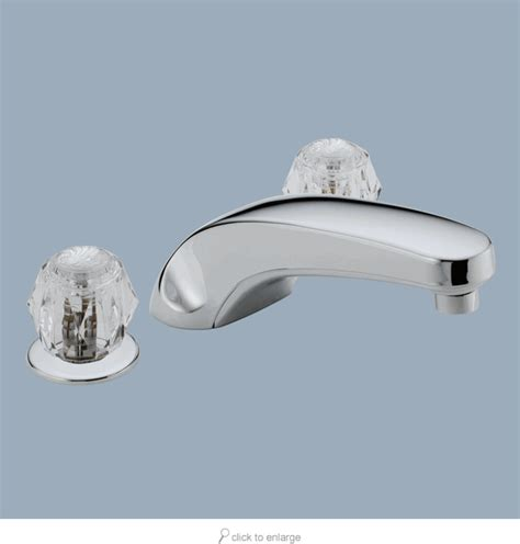 delta t2710 faucet in chrome core series