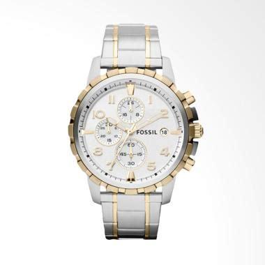 Jam Tangan Quiksilver Trendy Fashion Pria Cowok Crono Tanggal jual fossil jam tangan fashion pria fs4795 harga kualitas terjamin blibli
