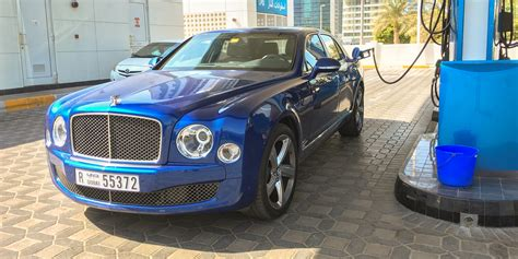 bentley dubai 2016 bentley mulsanne speed review abu dhabi to dubai