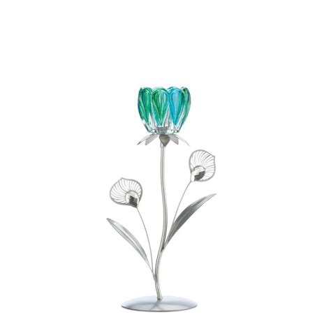 peacock home decor wholesale peacock bloom candleholder wholesale at koehler home decor