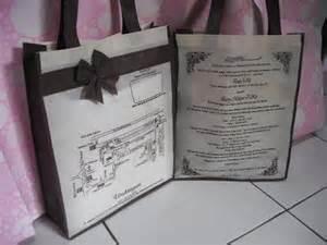 Tas Undangan Pernikahan Pakai Alas Biru Putih 3 undangan pernikahan souvenir pernikahan unik murah surabaya jual souvenir pernikahan unik murah