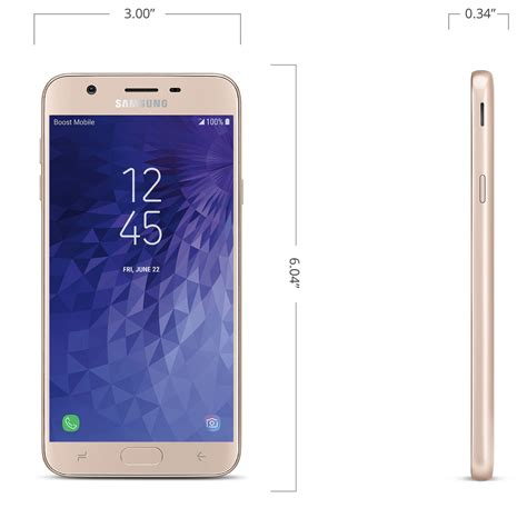 samsung galaxy j7refine features specs and reviews boost mobile