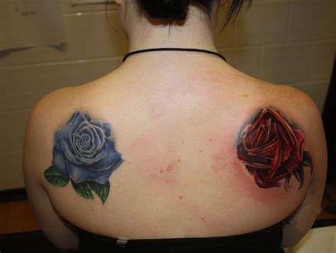 what does a rose tattoo mean for grils designs for desktop