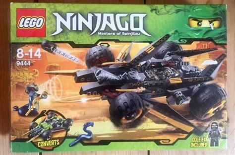 Auto Lego Spiele by Lego Ninjago Auto In Uffing Spielzeug Lego Playmobil