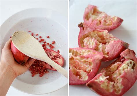 Kitchen Hacks Pomegranate 10 Brilliant Food Hacks That Will Surely Boost Up Your