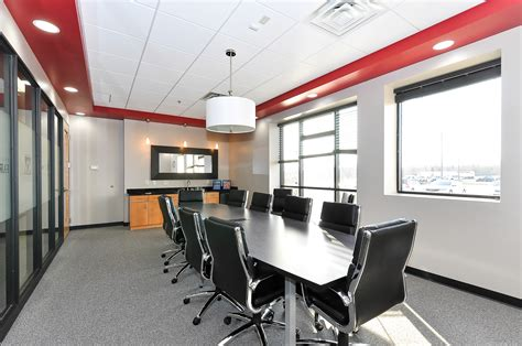 Keller Expandable Reception Desk Arrow Companies Service Commercial And Residential Real Estate In Mn