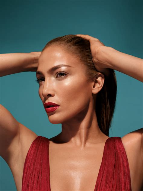 what kind of lipstick does jennifer lopez use jennifer lopez to launch 70 piece makeup collection with