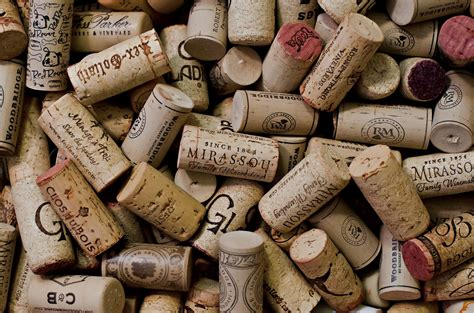 wine corks cork or screw cap winecollective blog