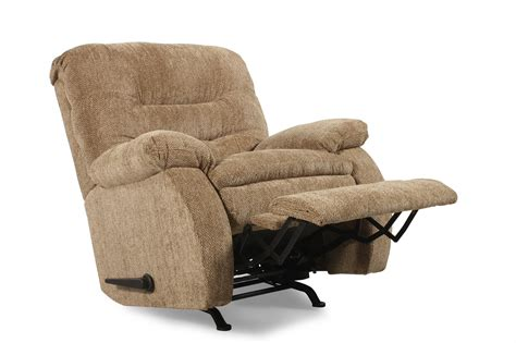zero recliner lane zero gravity laredo tan rocker recliner mathis