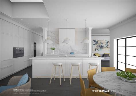 kitchen bathroom design minosa hton s kitchen minosa style