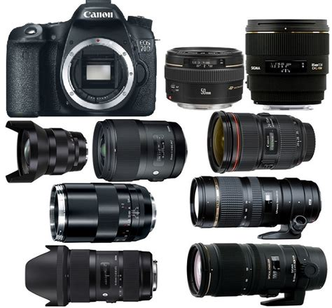 best price for canon eos 70d best lenses for canon eos 70d times