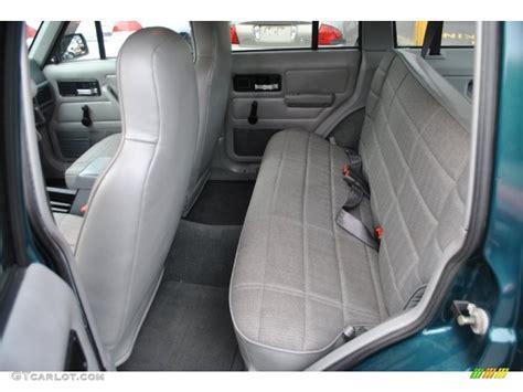 1996 Jeep Interior by Interior 1996 Jeep Sport 4wd Photo 57936369 Gtcarlot
