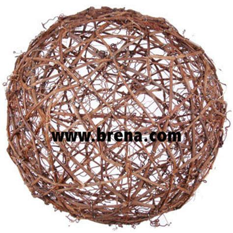 grapevine balls wholesale grapevine balls 6 to 90 quot in diameter made in the usa
