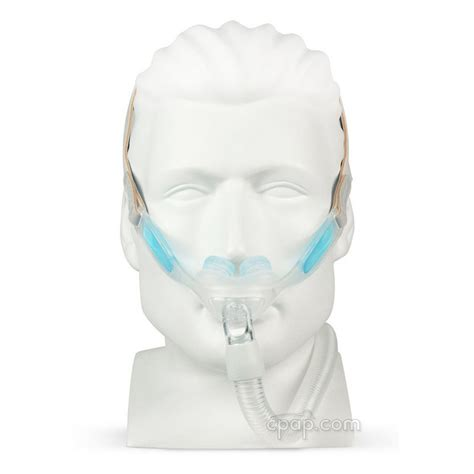 New Cpap Nasal Pillow Mask by 40 New Nuance Nuance Pro Nasal Pillow Cpap Mask