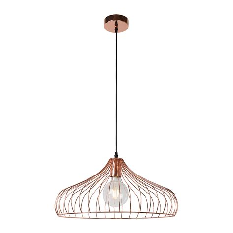 Buy Pendant Light Buy A By Amara Vinti Bell Pendant Light Copper Amara