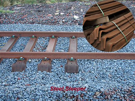 Sleepers Wooden by Whether Wooden Sleeper Is Still Suitable For The Railroad