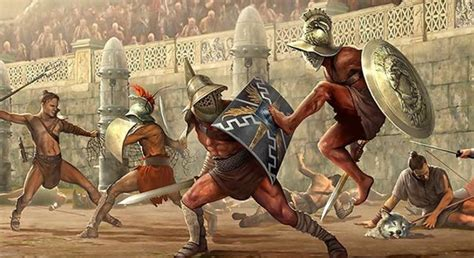 gladiator un film une histoire everything your kids know about gladiators but you don t
