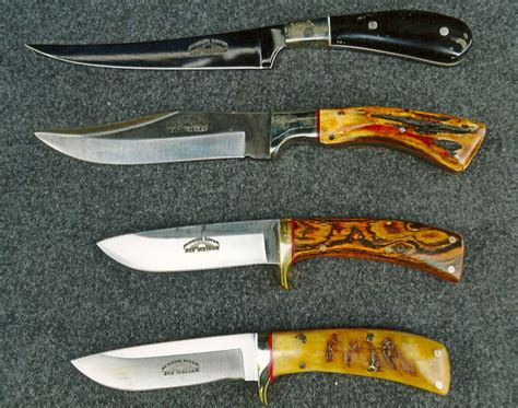 Handcrafted Knives For Sale - custom handmade knives for sale river custom knives