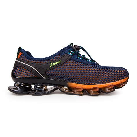 coolest running shoes cool breathable running shoes sneakers bounce