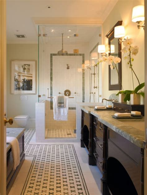 Master Badezimmerideen by Lacquered Bathroom Cabinets Contemporary Bathroom