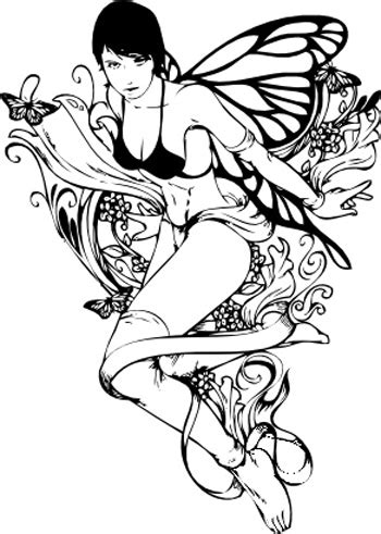 Tattoo Design - Tukang Kritik