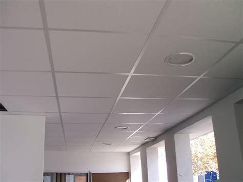 Comment Réaliser Un Faux Plafond by Comment R 233 Aliser Un Faux Plafond Bricobistro