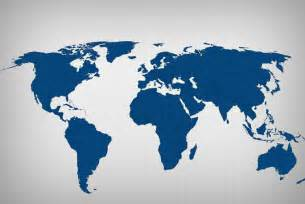 Citibank Locations Citi Corporate Offices By Country Citi Countries Map