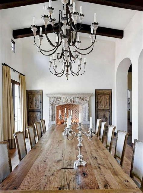 stunning classic farmhouse dining room design ideas