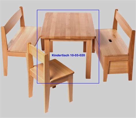 Möbel In Buche by Kindertisch Buche Bestseller Shop F 252 R M 246 Bel Und