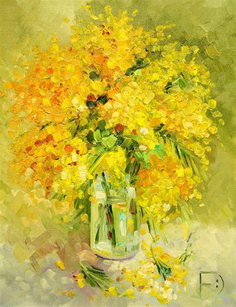 dipingere fiori a olio dipingere fiori ad olio og02 187 regardsdefemmes