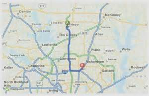 map frisco window tinting serving frisco