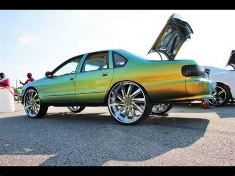 96 impala ss custom interior custom impala ss ridin 24 s