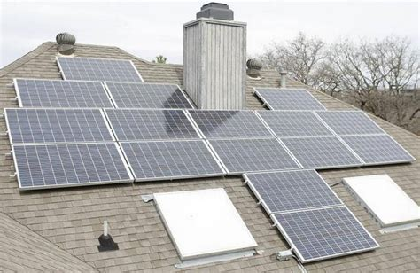 where can you put solar panels richland gets tough on solar panels the