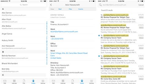 Office 365 Outlook Updating This Folder New Feature Updated On Microsoft Outlook For Ios Recomhub