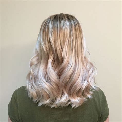 medium length sombre 206 best images about ig hairbynickyz on pinterest