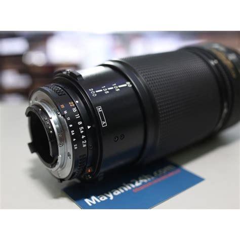 Nikon Lens Af 80 200mm F2 8 D nikon af 80 200mm f2 8 zoom 苟蘯ゥy m盻嬖 95 lens nikon af