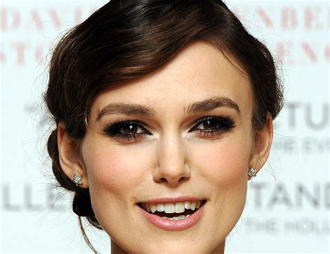 Keira Knightley Refuses To Smile by Imperfect Smile Now A Rage News India Today