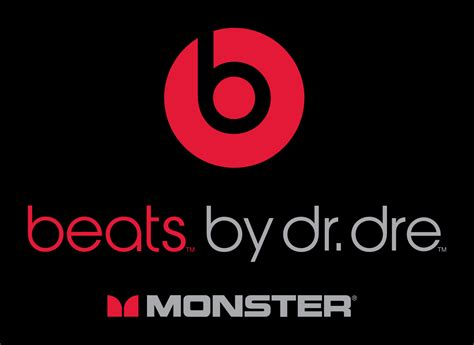 Beats By Dr Dre file beats by dr dre logo svg wikimedia commons