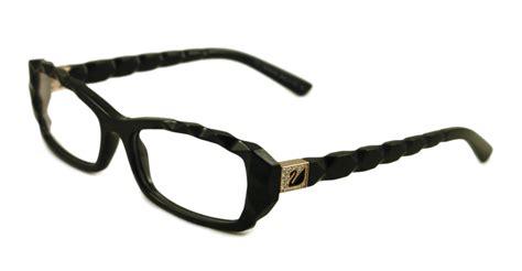 new daniel swarovski eyeglasses sw 5007 black 001 alchemy auth