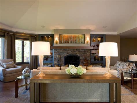 living room sofa tables photo page hgtv