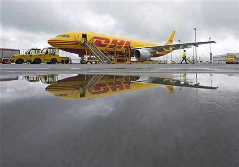 cargo pilot strike in ohio may delay dhl shipping the blade