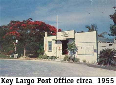 Largo Post Office by History Of Post Offices