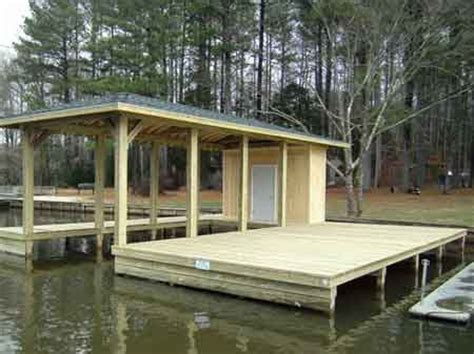 boat house construction lake gaston custom boathouse design lake gaston