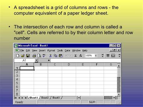Spreadsheets Made Easy by Spreadsheets Made Easy