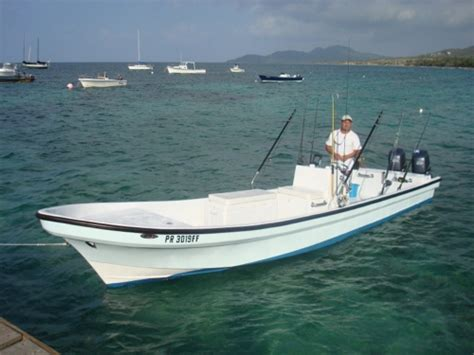 yamaha panga boat plans vieques fishing guide capt j vieques sport fishing
